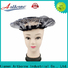 Artborne New microwavable deep conditioning heat cap manufacturers for hair