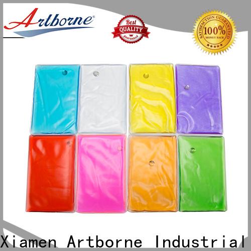 Artborne promotion gel hot cold pads company for back