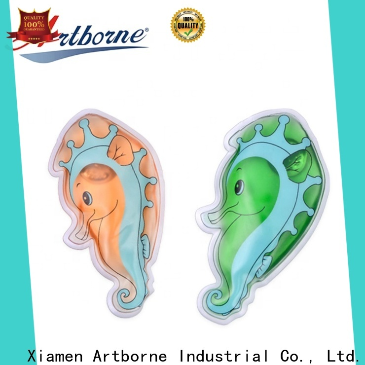 Artborne best hot cold therapy for sprained ankle for business for gloves