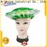 Artborne New gel bead hair cap supply for women