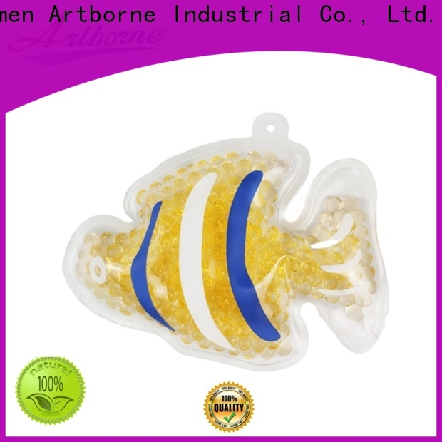 Artborne penguin ice pack for pain company for knee