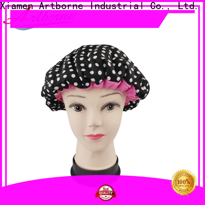 Artborne curling conditioning caps heat treatment supply for home
