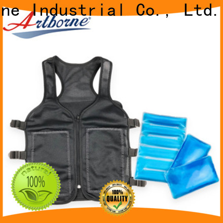 Artborne wholesale best ice packs for injuries factory for muscle strain