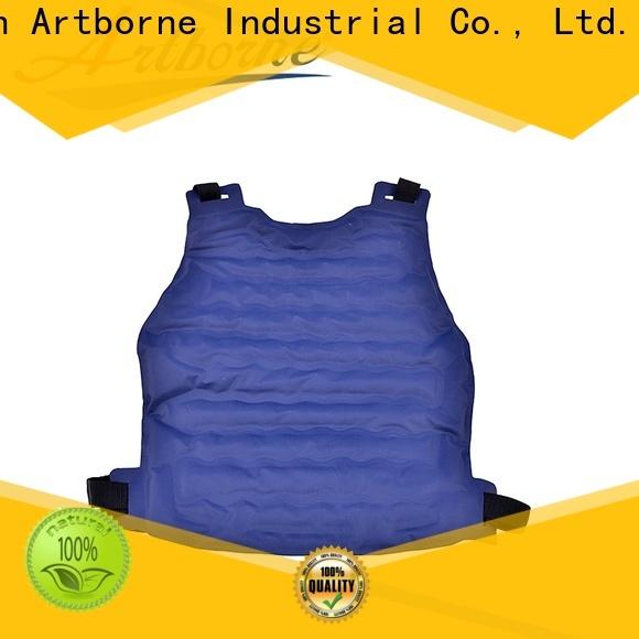 Artborne penguin blue gel pack suppliers for shoulder pain