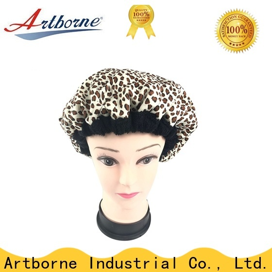 high-quality thermal cap for hair treatment and deep conditioning women manufacturers for lady