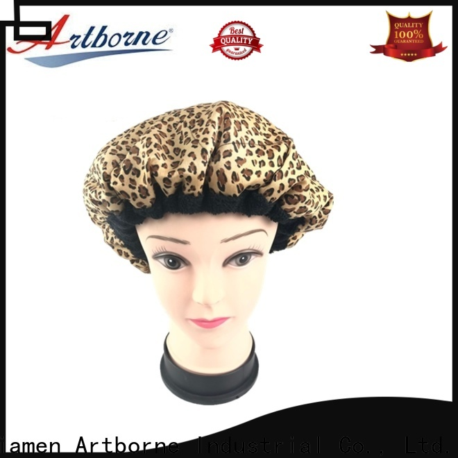 best thermal hot head deep conditioning cap repair company for lady