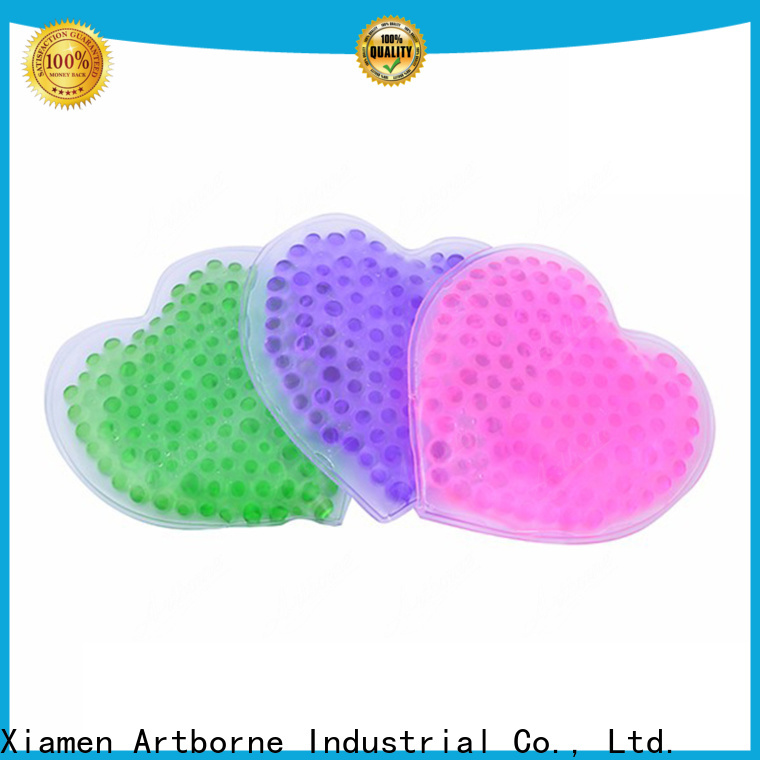Artborne wholesale cold ice packs factory for kids