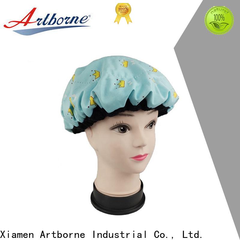 custom satin hair cap salon company for hair