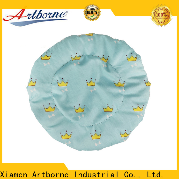 wholesale satin hair cap therapy manufacturers for shower
