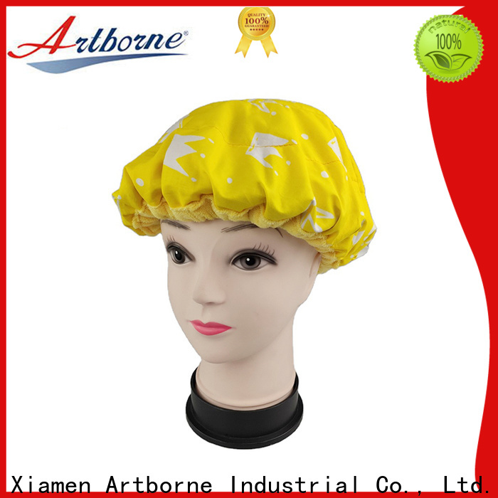 Artborne care hot head thermal hair cap for business for home