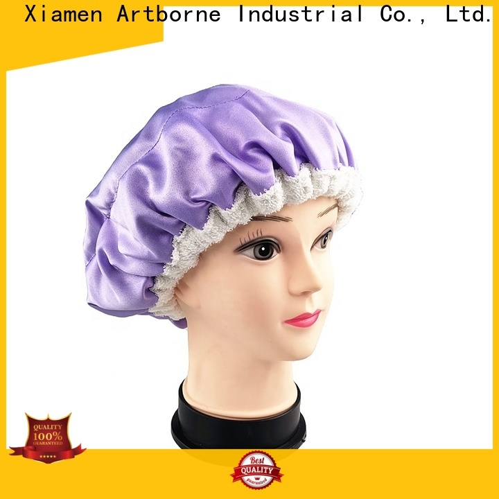 Artborne best hot head thermal hair cap suppliers for hair