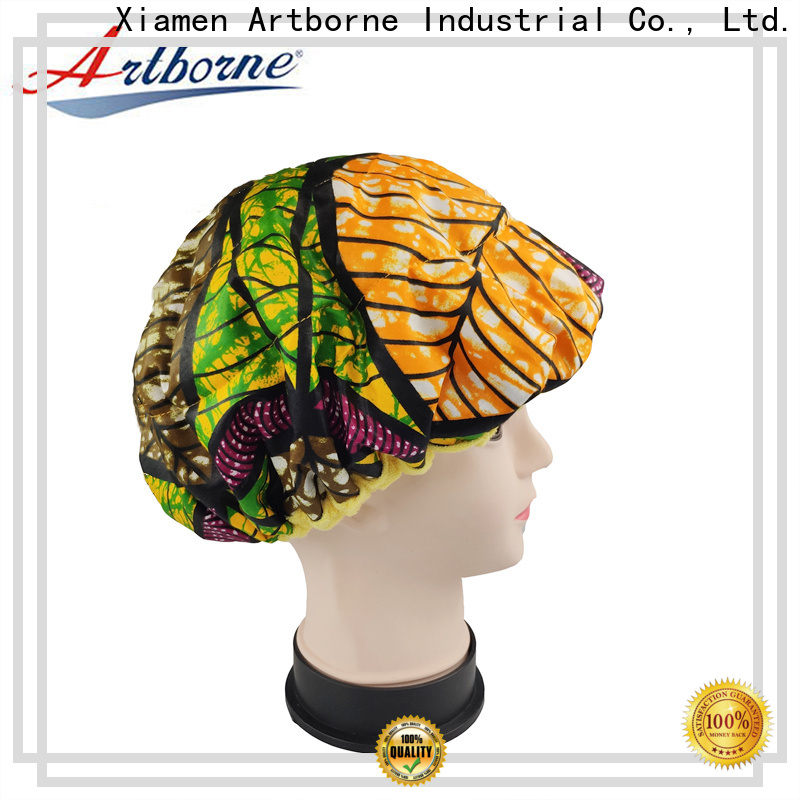 wholesale conditioning caps heat treatment heated suppliers for lady