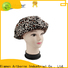 high-quality thermal conditioning heat cap heat supply for lady
