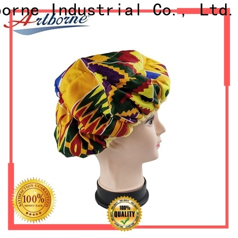 Artborne best hot head thermal conditioning cap for business for home