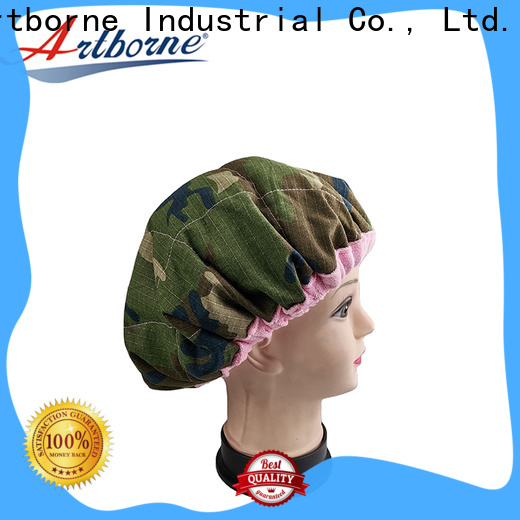 high-quality deep conditioning cap heated suppliers for women