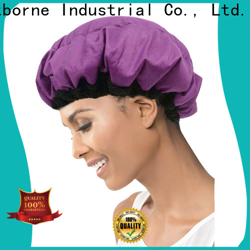 Artborne wholesale deep conditioning cap supply for hair