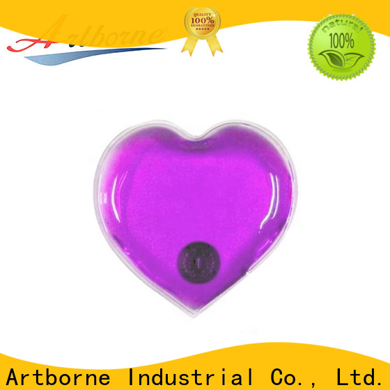 Artborne medical microwave gel heat pack company for back
