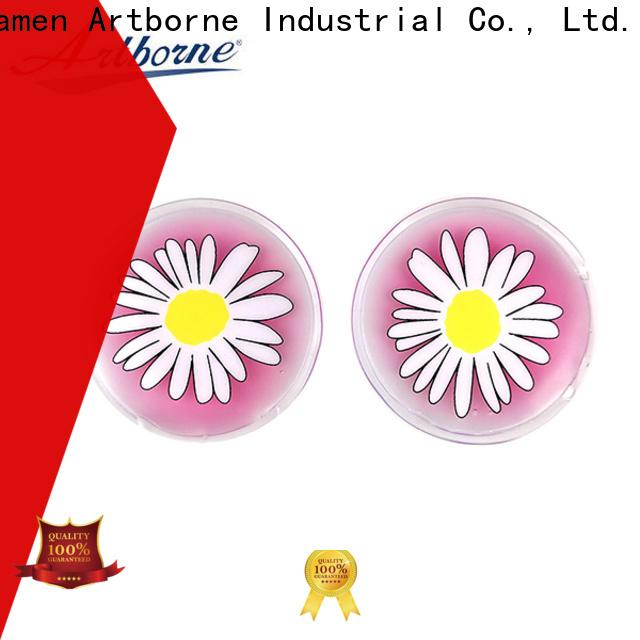 Artborne top eye gel pad suppliers for sleeping