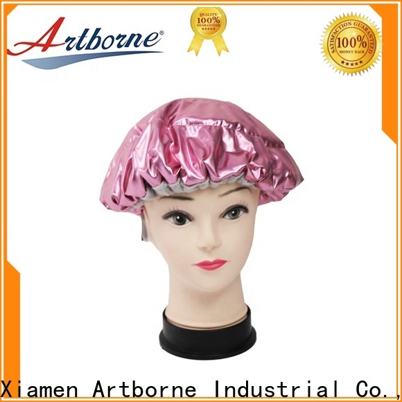 Artborne best hair bonnet for sleeping suppliers for lady