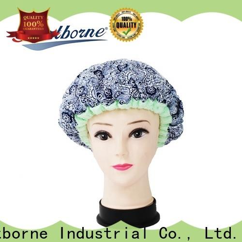 Artborne cap hair bonnet suppliers for women