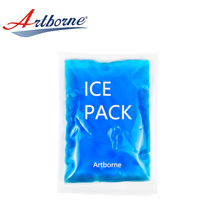 Hot or Cold Pack Reusable Flexible Gel Ice Packs Heat Therapy Pack for Injuries Joint Pain Muscle