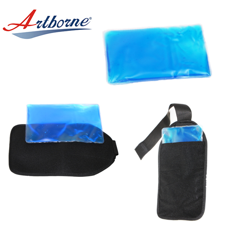Artborne New cooling ice pack for business for muscle strain-2