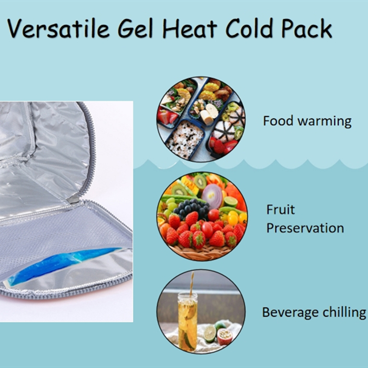 Artborne New cooling ice pack for business for muscle strain-1