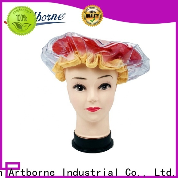 latest hot head deep conditioning cap heat for business for home