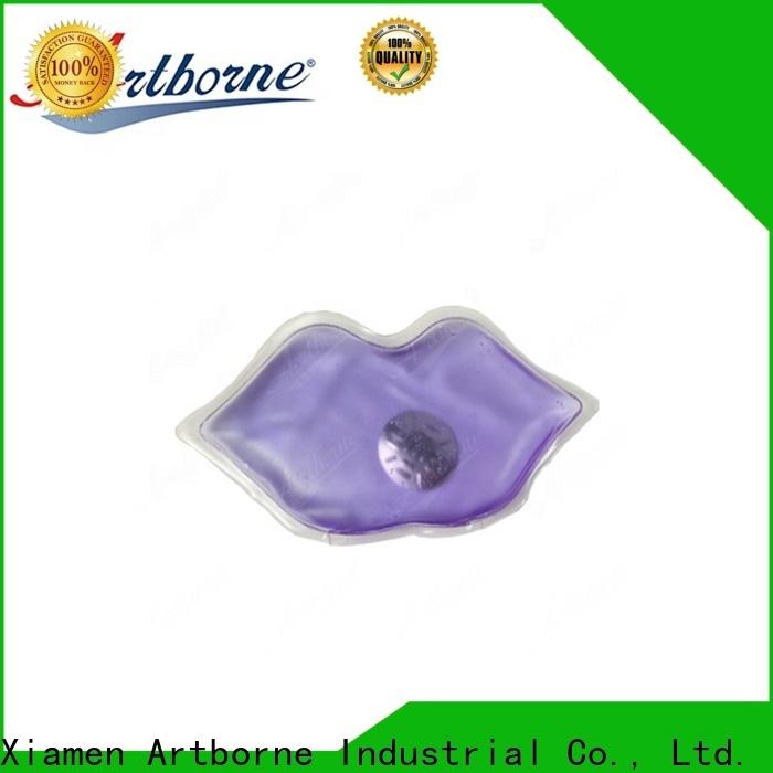 best body warmer heat pad gel factory for neck
