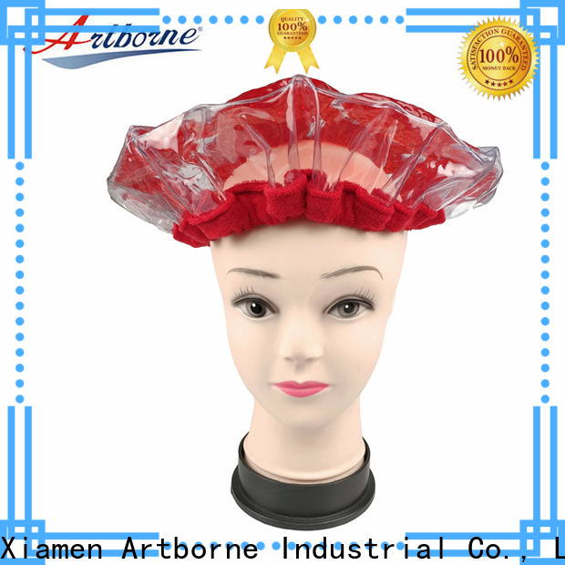Artborne high-quality gel bead hair cap supply for women