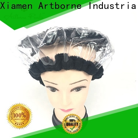 New hot head deep conditioning thermal heat cap conditioning supply for hair