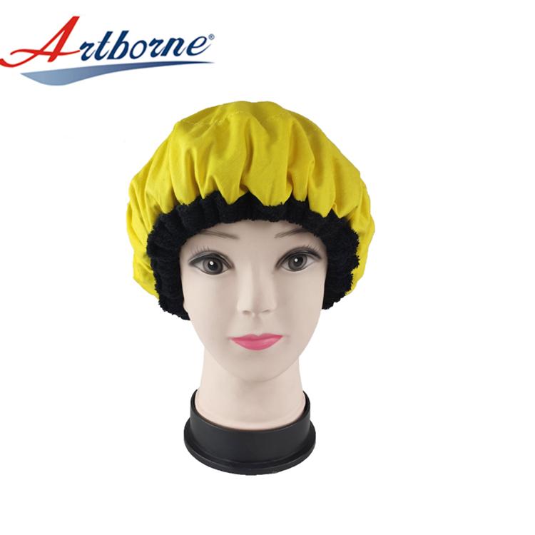 Artborne steam deep conditioning cap factory for women-1