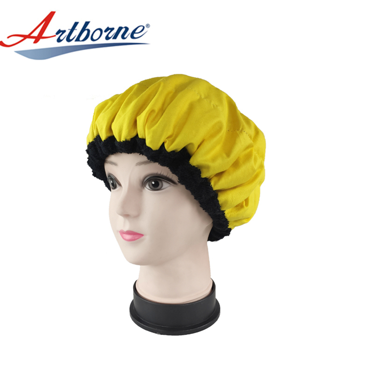 Artborne steam deep conditioning cap factory for women-2