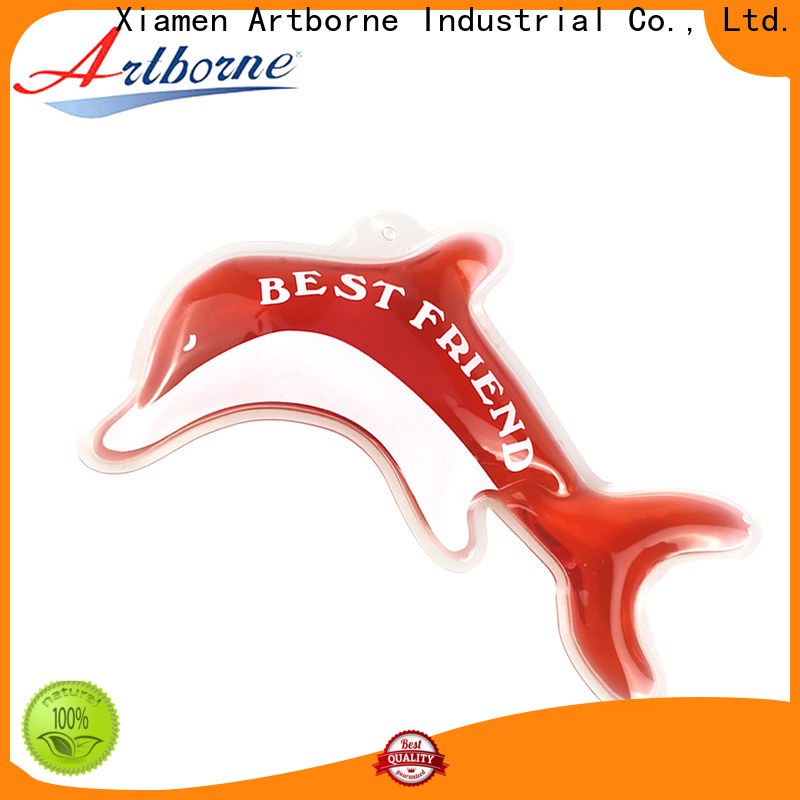 Artborne tooth ice gel packs for business for kids