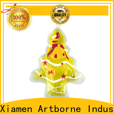 Artborne high-quality promotional ice packs for business for face