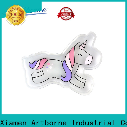 Artborne fish ice pack for back company for back