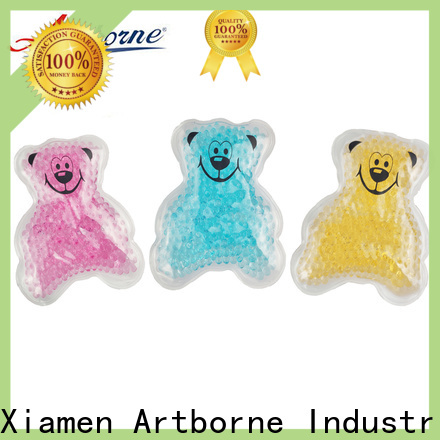 Artborne octopus hot and cold ice pack factory for pain