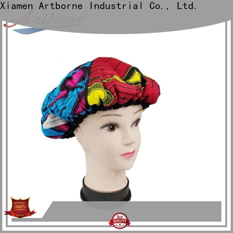 Artborne best flaxseed hair cap supply for hair