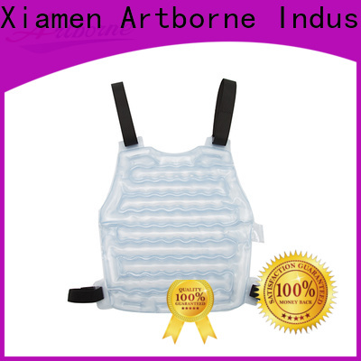 Artborne wholesale best reusable ice packs for injuries company for pain