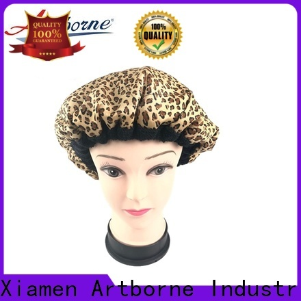 Artborne New hot head thermal conditioning cap manufacturers for home