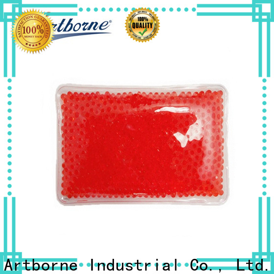 Artborne top instant ice packs company for kids