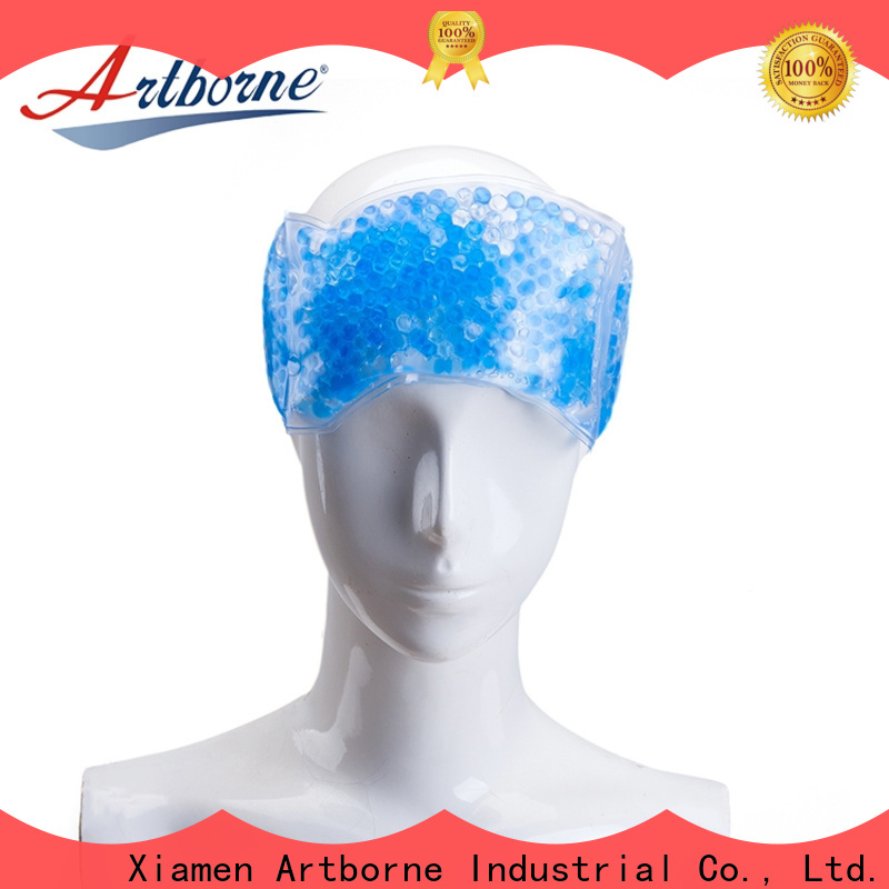 Artborne supplies gel heating pad suppliers for body