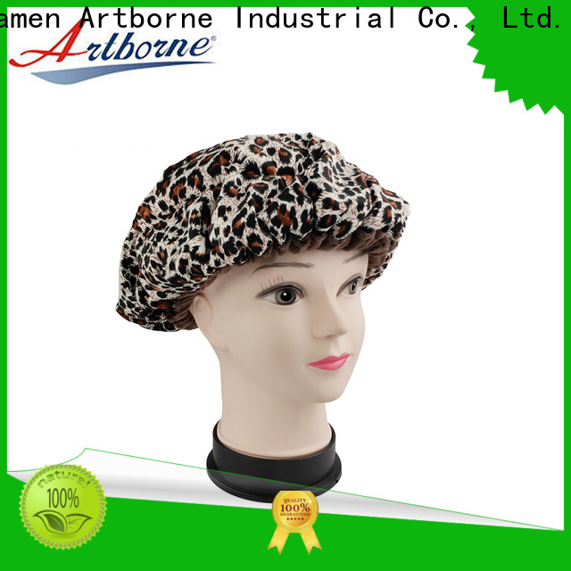 Artborne best waterproof hair cap manufacturers for shower