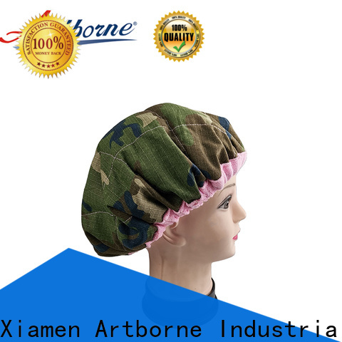 Artborne reusable hand warmers for business for neck