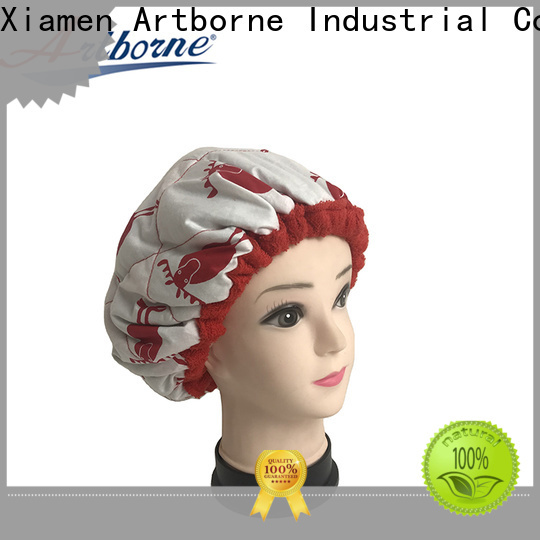 Artborne latest deep conditioning cap supply for women