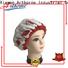 Artborne custom bonnet hair cap suppliers for lady