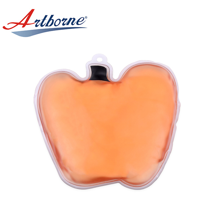 Artborne high-quality round reusable ice packs for business for shoulder pain-1
