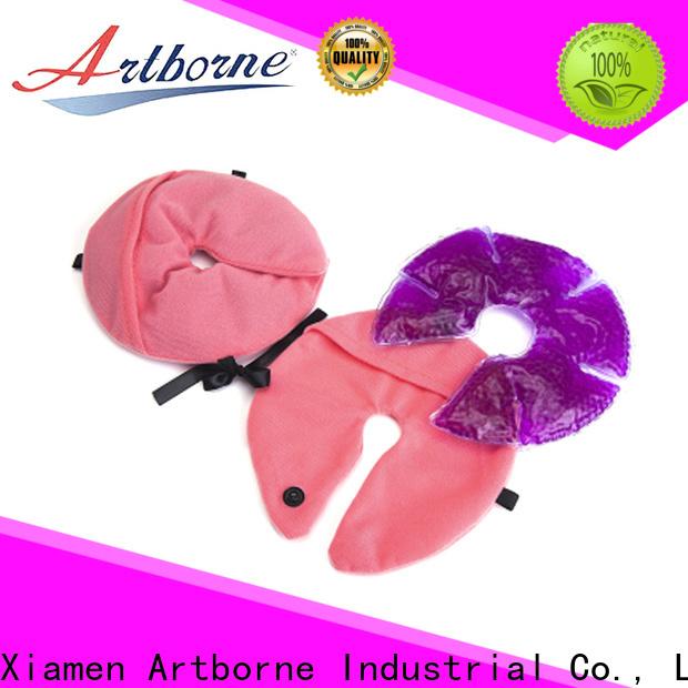 Artborne wholesale breastfeeding ice packs company for breast pain