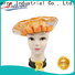 Artborne custom hot head microwavable deep conditioning cap for business for hair