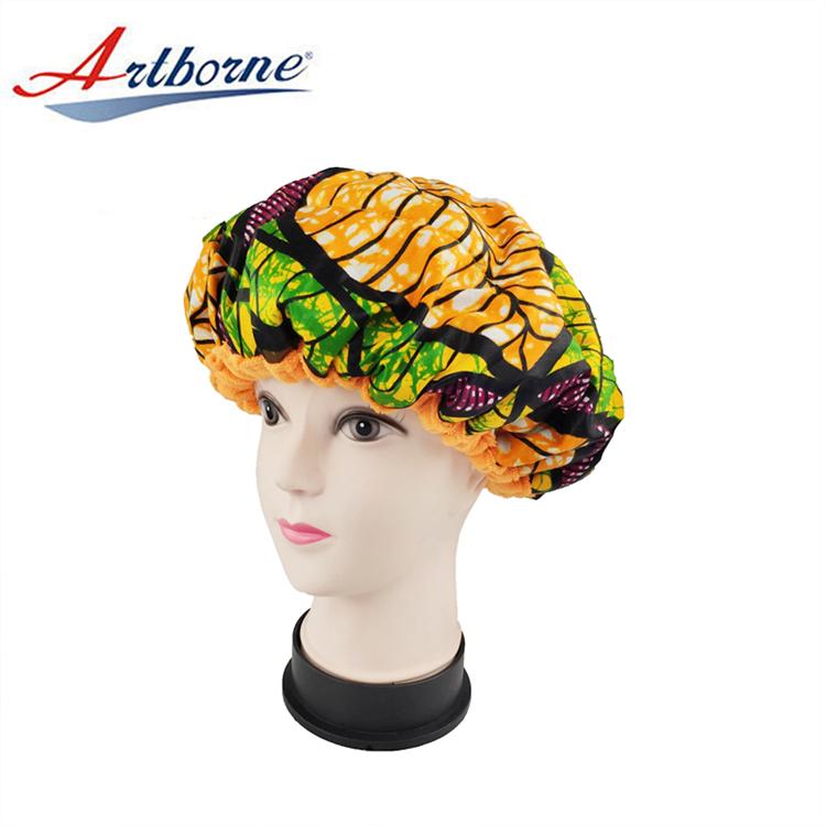 wholesale bonnet hair cap steaming manufacturers for women-2